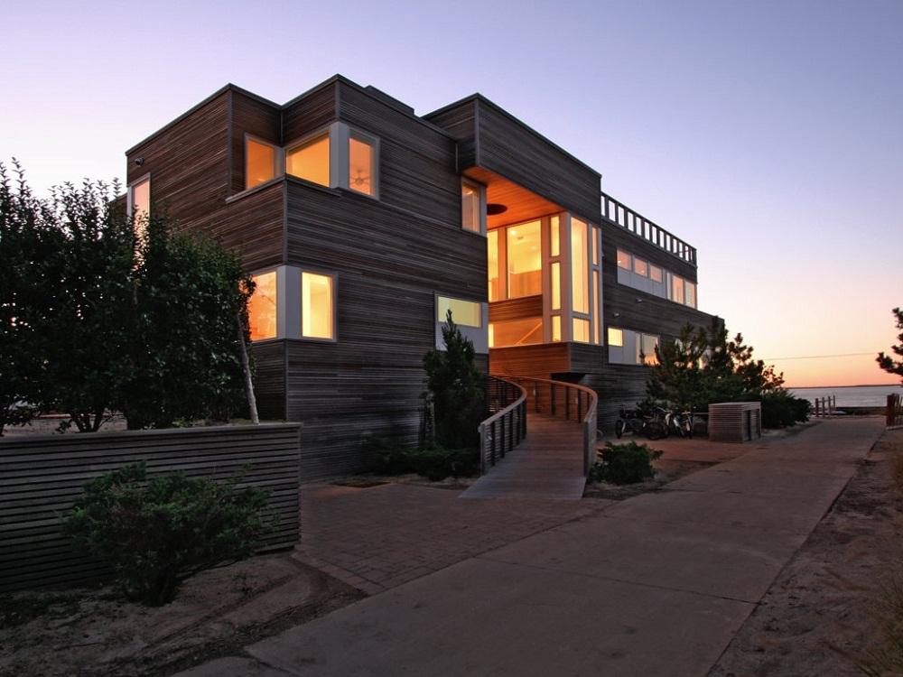 Rumah UPVC